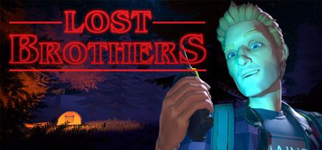 Lost Brothers v1.0u3