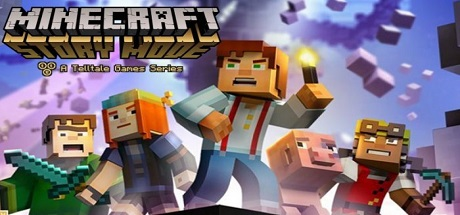 Minecraft Story Mode — Season One