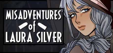 Misadventures of Laura Silver: Chapter 1
