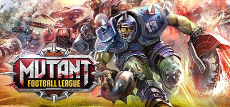 Mutant Football League v31.01.2020