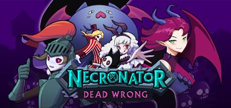 Necronator: Dead Wrong v0.4.8