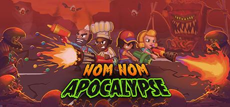 Nom Nom Apocalypse v1.0.0
