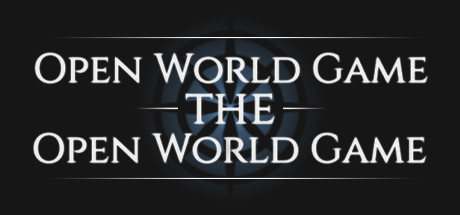Open World Game: the Open World Game