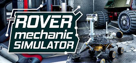 Rover Mechanic Simulator v0.3.4.3