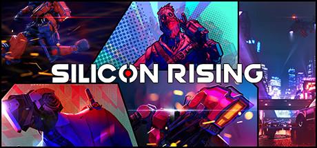 SILICON RISING (VR)