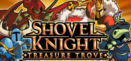Shovel Knight: Treasure Trove v4.1