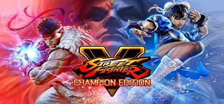 Street Fighter V — Champion Edition v5.014