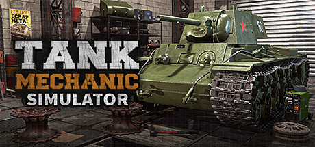 Tank Mechanic Simulator v1.0.14
