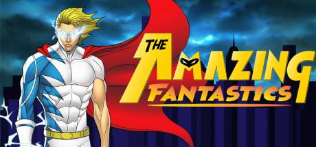 The Amazing Fantastics: Issue 1