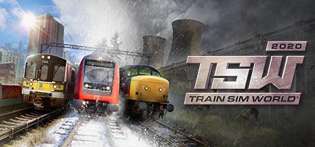 Train Sim World: 2020 Edition v1.0 build 550
