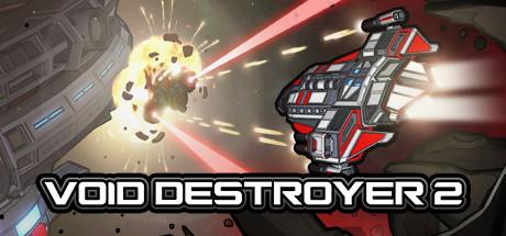 Void Destroyer 2 v2020.03.01
