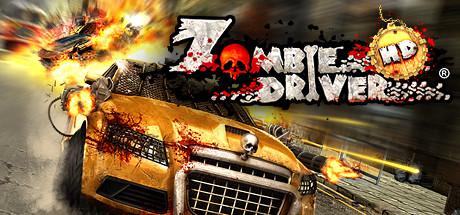 Zombie Driver HD v10.03.2019