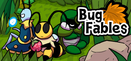 Bug Fables The Everlasting Sapling v1.0.5
