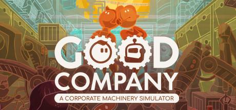 Good Company v0.6.3.3