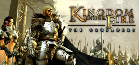 Kingdom Under Fire: The Crusaders v1.02