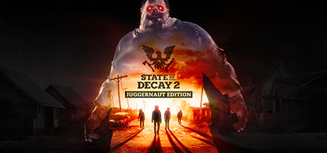 State of Decay 2: Juggernaut Edition v1.0 build 389581