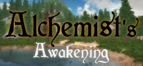 Alchemist's Awakening v1.20b
