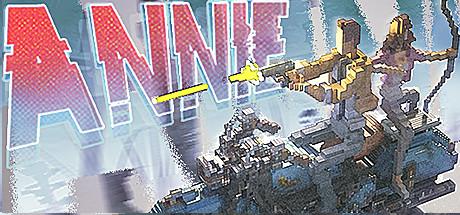 ANNIE:Last Hope v1.1.0.2